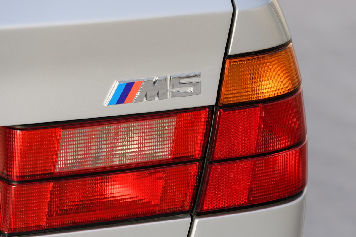 1992 BMW E34 M5 Touring For Sale (picture 7 of 17)