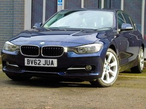 Picture of 2012 BMW 3 Series 2.0 320d Sport (s/s) 4dr SOLD