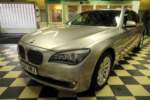 Picture of 2008 N63 BMW 750 Twin Turbo-60500+FBMWSH For Sale