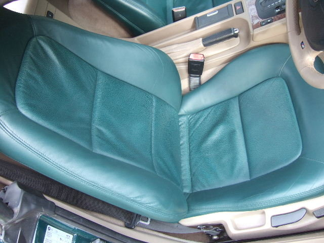 1999 BMW Z3 1.9i Roadster only 34000 miles For Sale (picture 12 of 12)