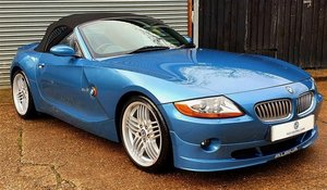 Picture of 2004 !! RESERVED !! Simply stunning Alpina Roadster S - 51K Miles SOLD