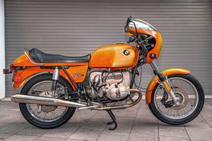 Picture of 1976 BMW R90S For Sale
