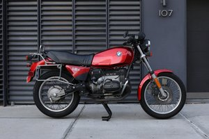Picture of 1983 BMW R80ST For Sale