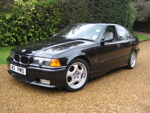 Picture of 1995 BMW E36 M3 3.0 1 Owner With Just 34,000 Miles From New For Sale