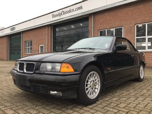 Picture of 1995 BMW 328i E36 convertible For Sale