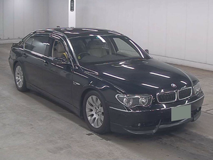 Picture of 2003 BMW 7 SERIES 760 LI LWB 6.0 AUTOMATIC LEATHER SEATS * For Sale