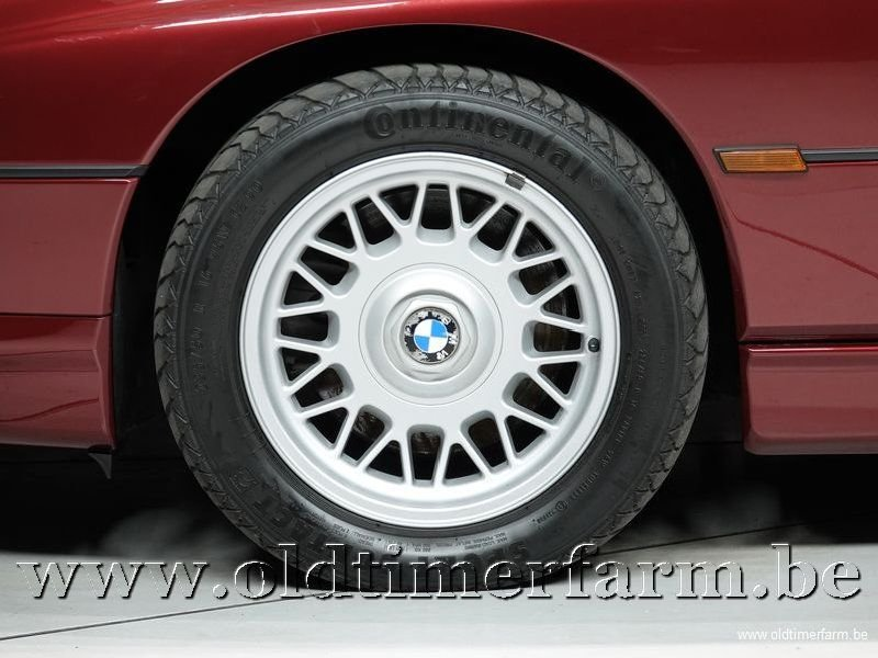 1993 BMW 850Ci '93 For Sale (picture 7 of 12)