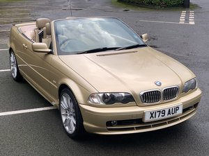 Picture of 2000 BMW 325I CABRIOLET. For Sale