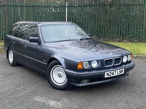 Picture of 1995 BMW E34 520I SE TOURING - VALUE, BEST AVAILABLE SOLD