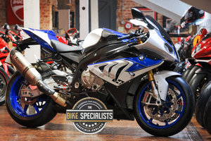 Picture of 2013 BMW HP4 Carbon Immaculate - only 7 delivery miles from new! For Sale