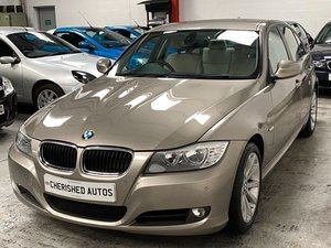 Picture of 2010 BMW 3 SERIES 2.0 AUTO* GEN 39,000 MILES* LEATHER* FSH* For Sale