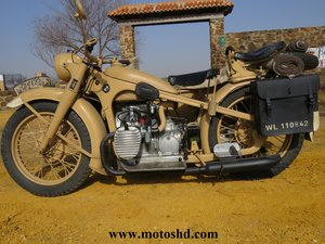 Picture of 1938 BMW R12 For Sale