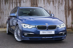 BMW Alpina D3 Biturbo 3.0 Estate Diesel