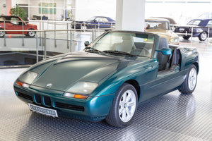 Picture of 1991 BMW Z1 (ID OT0351) SOLD
