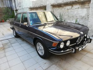 Picture of 1973 BMW 3.0 S E3 NEW SIX Mint Condition For Sale