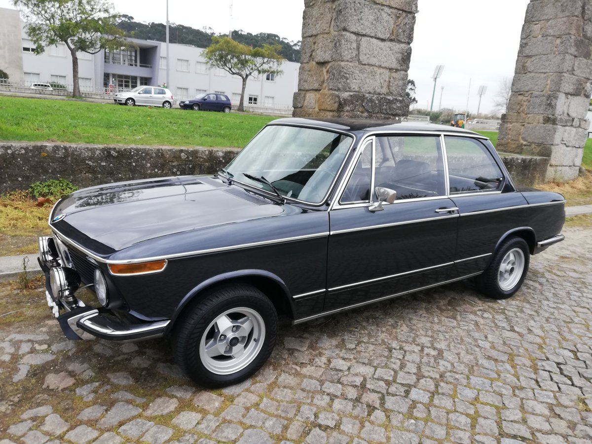 1974 BMW 2002 Mint Condition For Sale (picture 1 of 12)