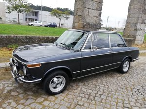 Picture of 1974 BMW 2002 Mint Condition For Sale