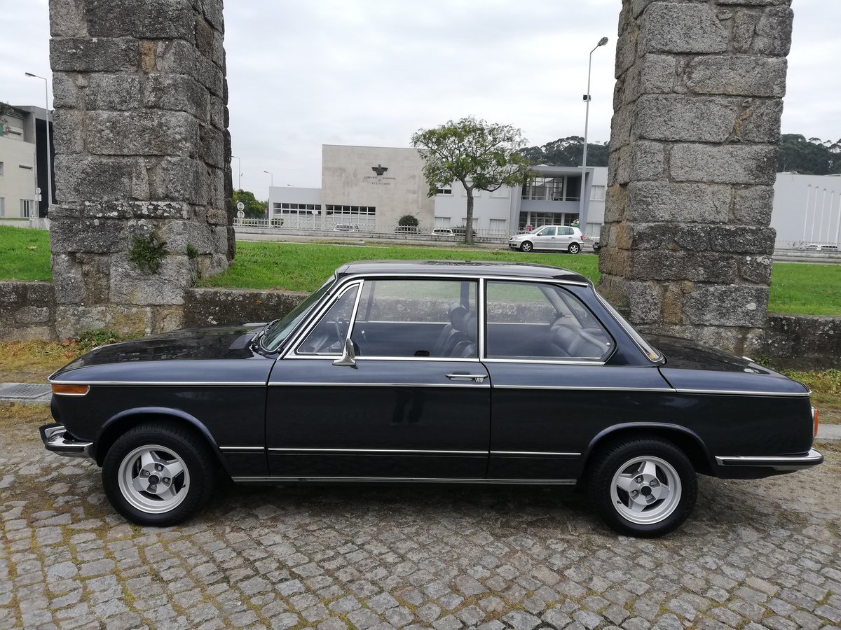 1974 BMW 2002 Mint Condition For Sale (picture 2 of 12)