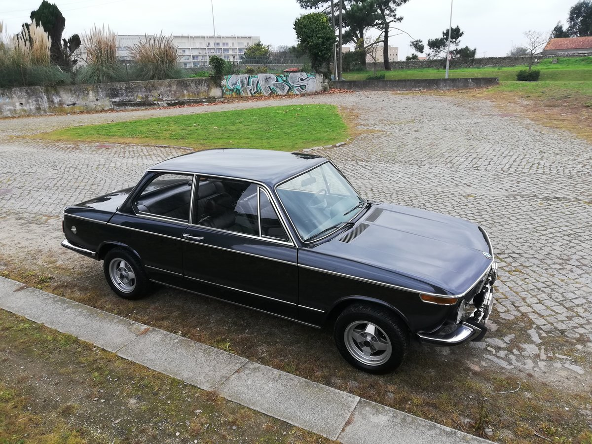 1974 BMW 2002 Mint Condition For Sale (picture 6 of 12)
