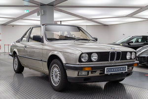 Picture of 1984 BMW 323i Baur Cabrio (ID XT0505) For Sale