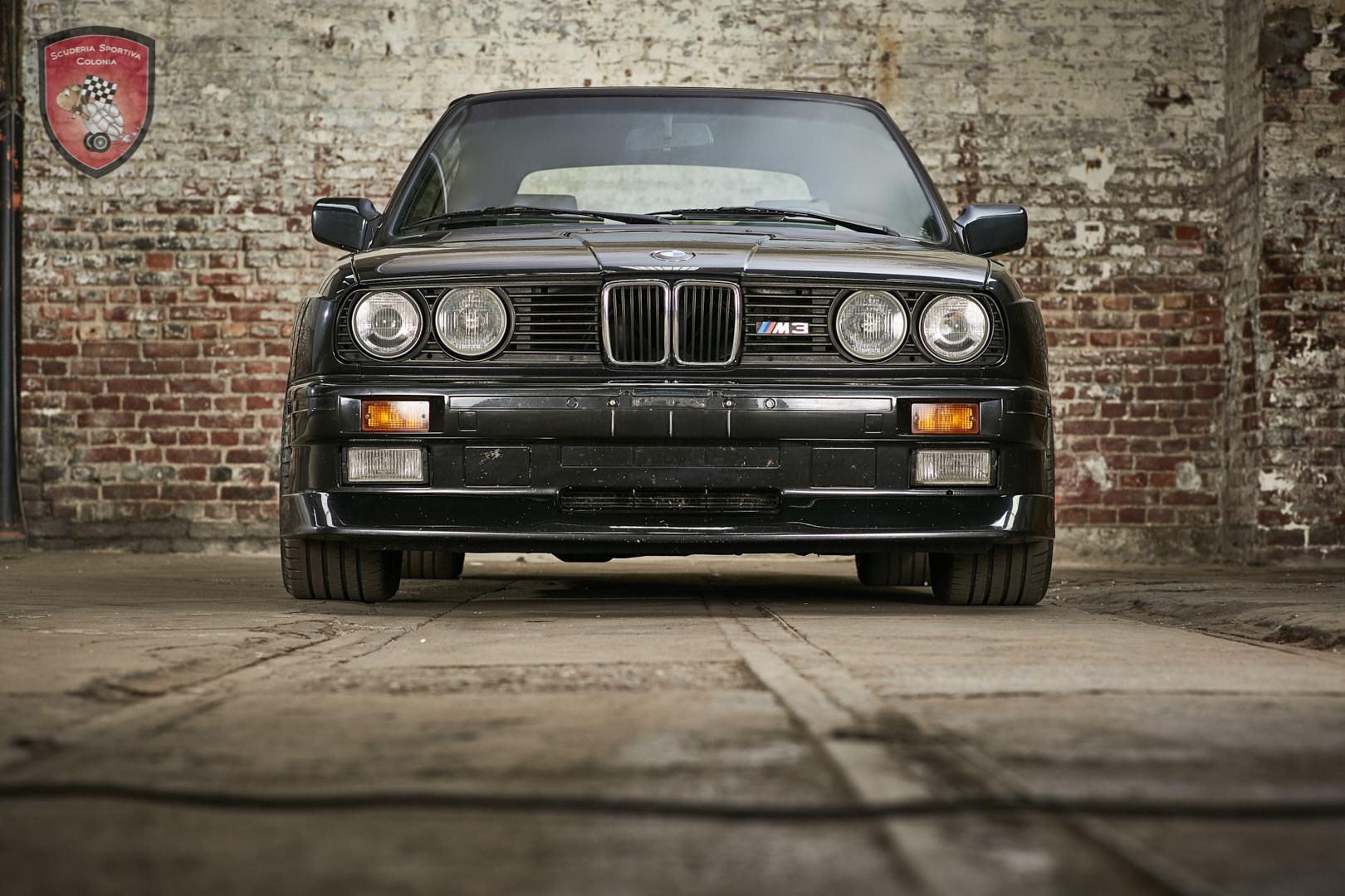 1992 Preserved BMW M3 cabriolet For Sale (picture 2 of 12)