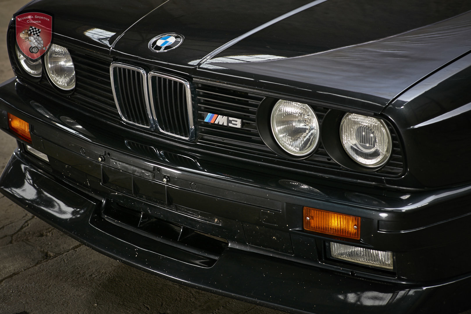1992 Preserved BMW M3 cabriolet For Sale (picture 3 of 12)