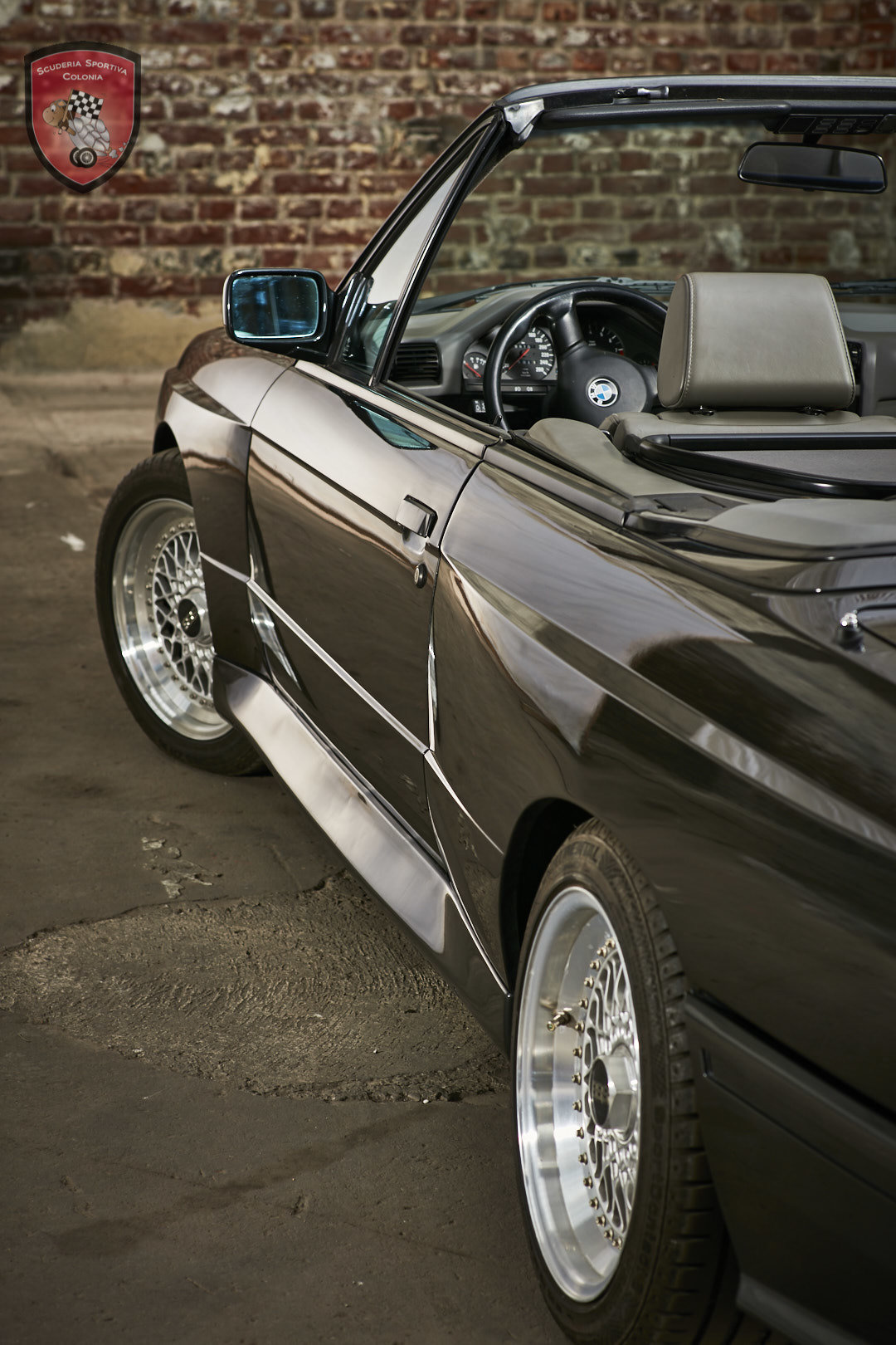 1992 Preserved BMW M3 cabriolet For Sale (picture 9 of 12)