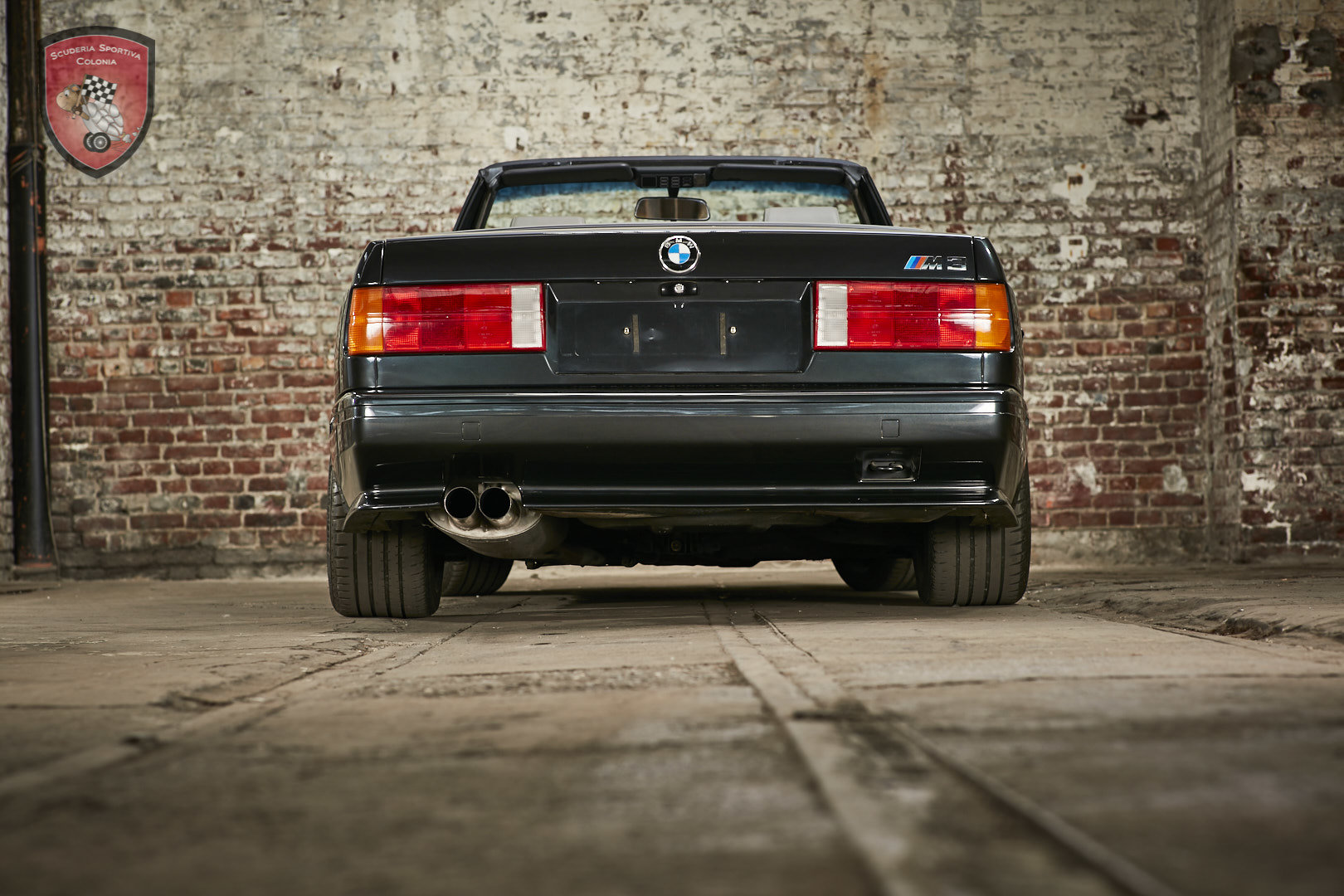 1992 Preserved BMW M3 cabriolet For Sale (picture 10 of 12)