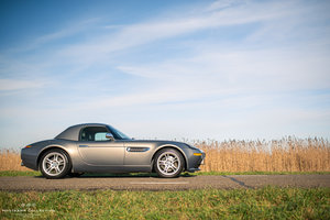 Picture of 2002 BMW Z8, 1 of 196 delivered in this colour For Sale