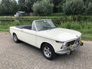 Picture of 1971 BMW 1600-2 For Sale