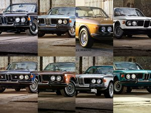 Picture of 1971 BMW 3.0 CSI For Sale