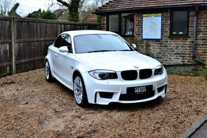 Picture of 2011 1 Owner, 17,000 Mile, BMW 1M SOLD