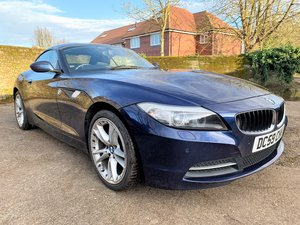 Picture of 2009/59 BMW Z4 (E89) 2.3i S-drive 6 speed manual SOLD