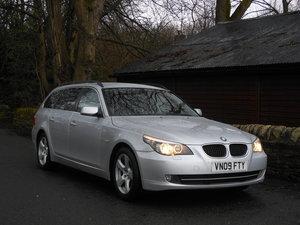 2009 BMW 520d SE Business Edition AUTO Estate + Full Spec