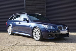 Picture of 2006 BMW E61 525i M-Sport Touring Automatic (38,659 miles) For Sale