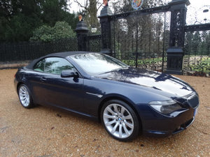 Picture of 2006 BMW 630i SPORT SOLD