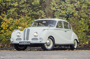 Picture of 1954 BMW 502, Mille Miglia Eligible For Sale