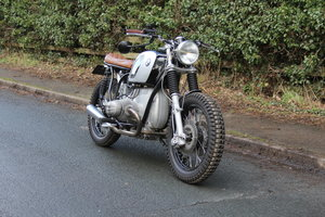 Picture of 1975 BMW R90S Custom Cafe Racer For Sale