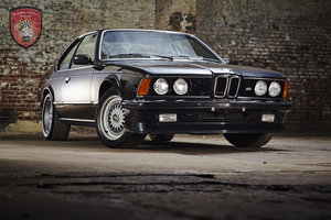 Picture of 1985 BMW M 635 CSI For Sale