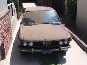 Picture of #23436 1973 BMW Bavaria For Sale