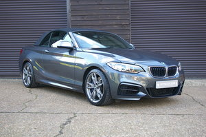 Picture of 2015 BMW F23 M235i 3.0 Convertible Automatic (33,000 miles) For Sale