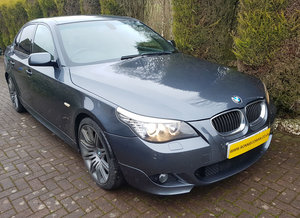 Picture of 2009 BMW 525M Sport 3.0Tdi For Sale