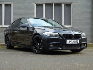 Picture of 2013 BMW 5 Series 2.0 520d M Sport 4dr SOLD