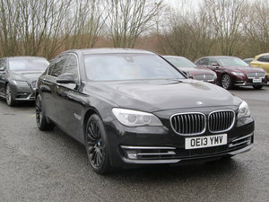 Picture of 2013 BMW 760I SE Auto V12 For Sale