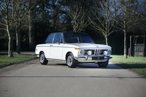 Picture of 1972 BMW 2002 E10 Tii Evocation For Sale