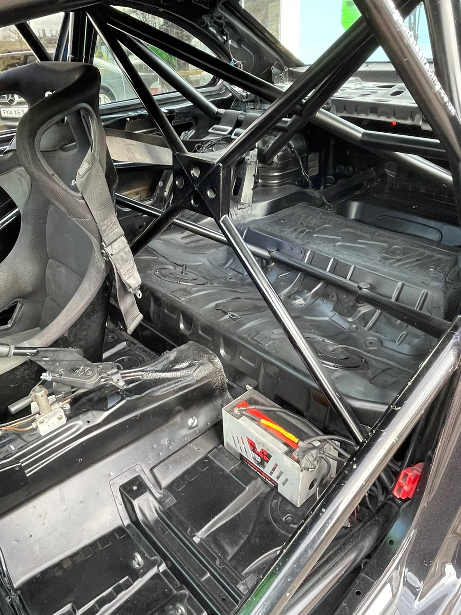 2003 BMW M3 E46 RACE/TRACK CAR For Sale (picture 12 of 25)