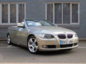 Picture of 2008 BMW 3 Series 3.0 325i SE 2dr For Sale