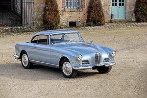 Picture of 1958 BMW 503 3.2L série II coupé For Sale by Auction