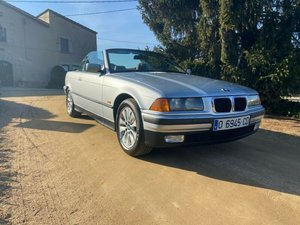 Picture of 1999 BMW 320i Cabrio For Sale