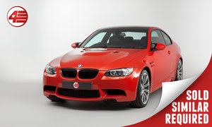 Picture of 2007 BMW E92 M3 Coupe /// Manual, EDC /// 58k Miles SOLD